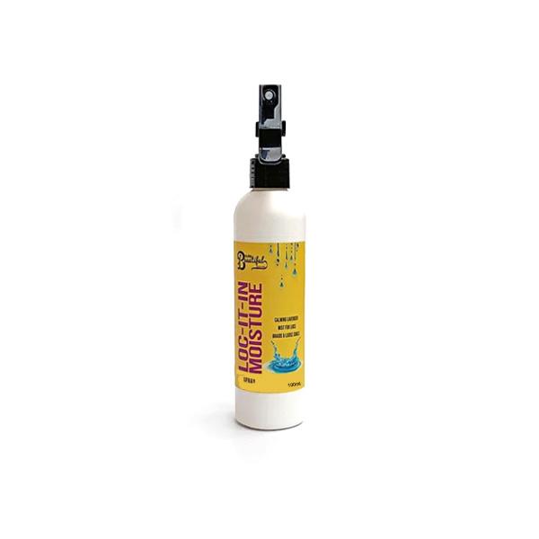 Loc-It-In hidratáló spray