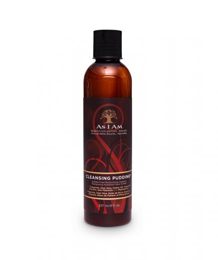 As I AmAs I Am - Hidratáló puding hajmosáshoz 237 ml - Hidratáló puding hajmosáshoz 237 ml