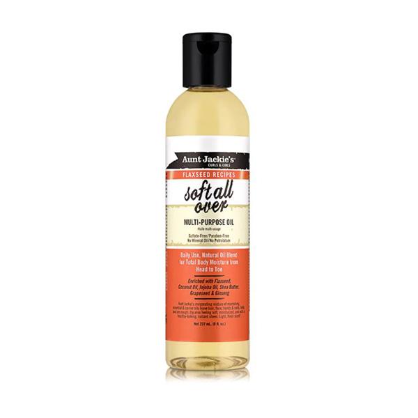 Aunt Jackie's – Soft All Over multifunkcionális olaj 237 ml