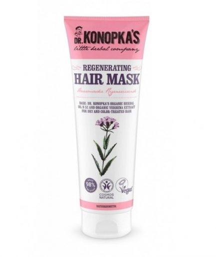 Dr. Konopka's - Regeneráló hajmaszk 200 ml