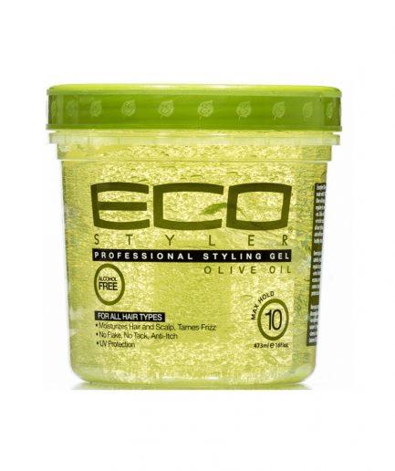 EcoStyler – Gél olíva olajjal 355 ml