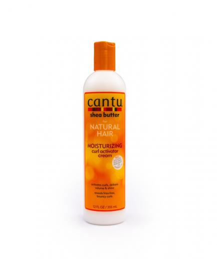 Cantu – Hidratáló krém a fürtök aktiválásához 355 ml