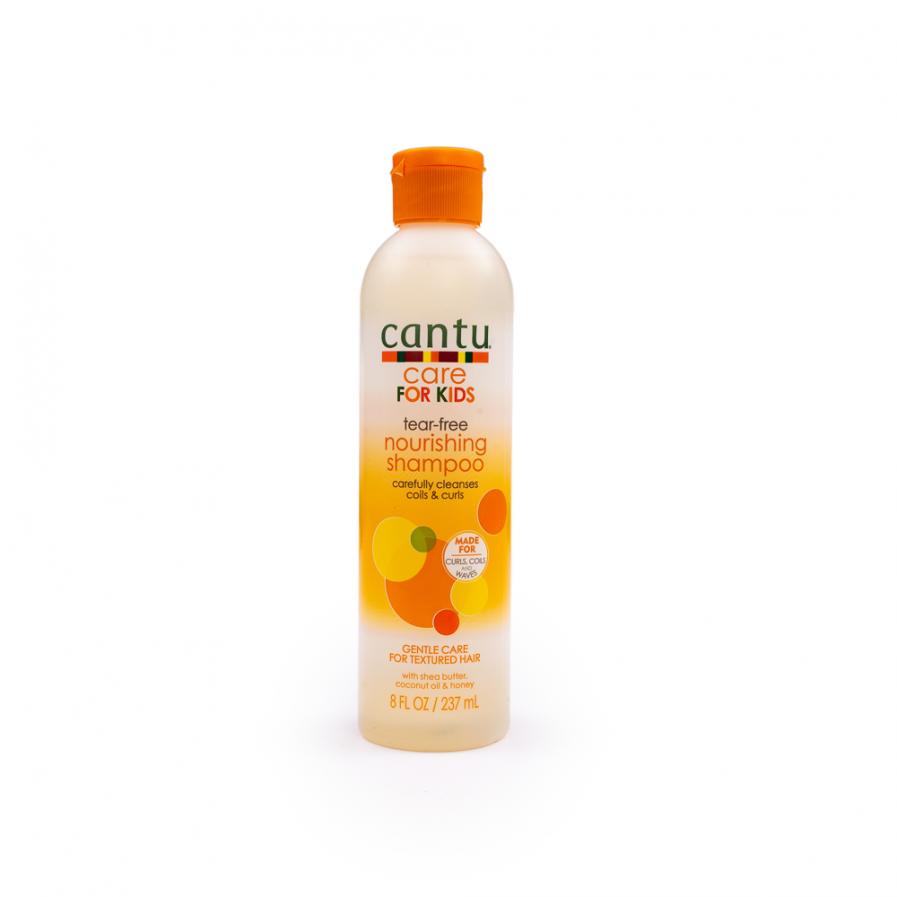 Cantu – Könnymentes tápláló sampon gyerekeknek 237 ml