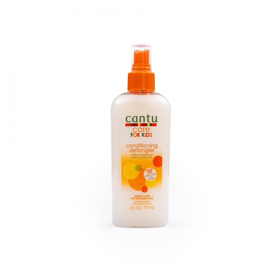 Cantu – Spray a gyermekek hajának kifésülésére 177 ml