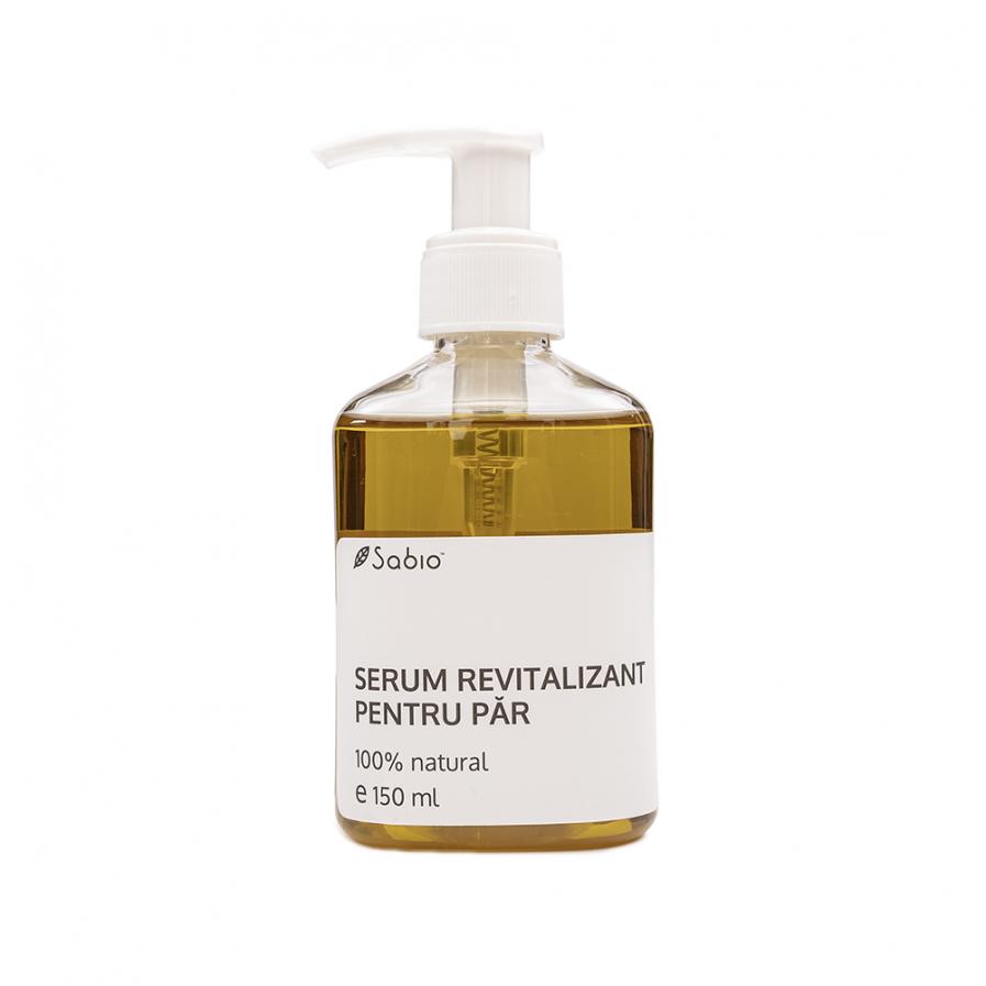 Sabio – Serkentő hajszérum 150 ml