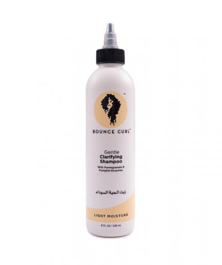 Bounce Curl – Gyengéd mélytisztító sampon 236 ml