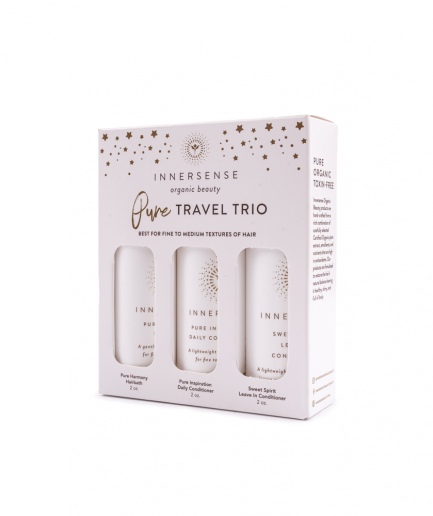 Innersense – Pure Travel Trió 59.15 ml/buc