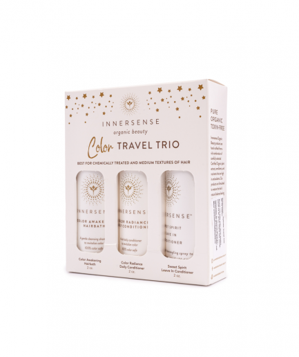 Innersense – Color Travel Trió 59.15 ml/buc