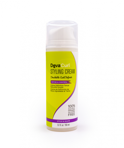 DevaCurl – Styling Cream 150 ml