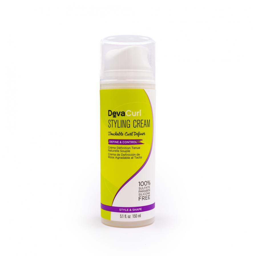 DevaCurl – Styling Cream 150 ml