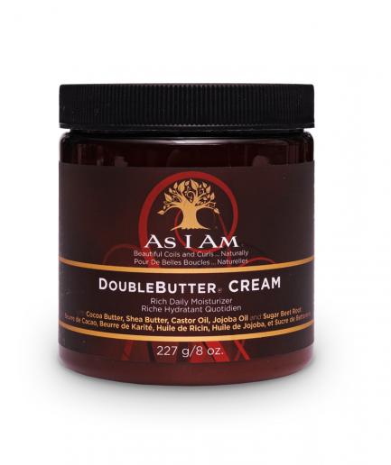 As I Am - DoubleButter Krém 227 ml