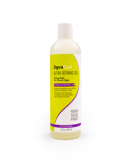 DevaCurl – Ultra Defining Gél 355 ml