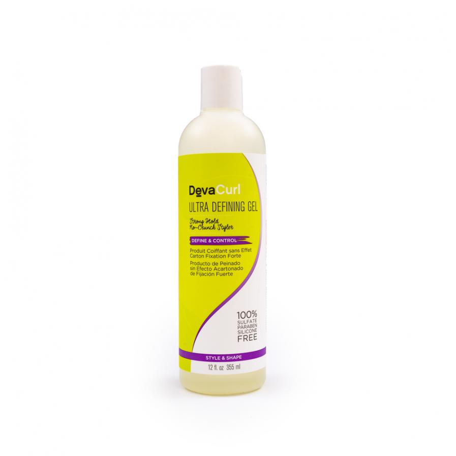 DevaCurl – Ultra Defining Gél 355 ml