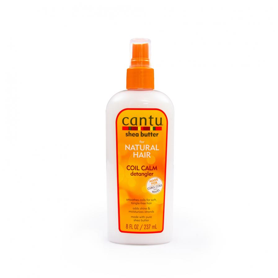 Cantu - Spray a természetes haj kifésülésére 237 ml