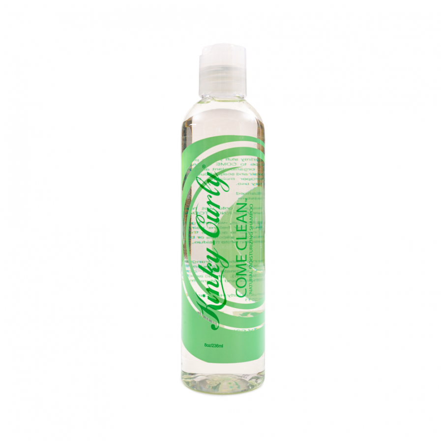 Kinky Curly – Come Clean sampon 236 ml