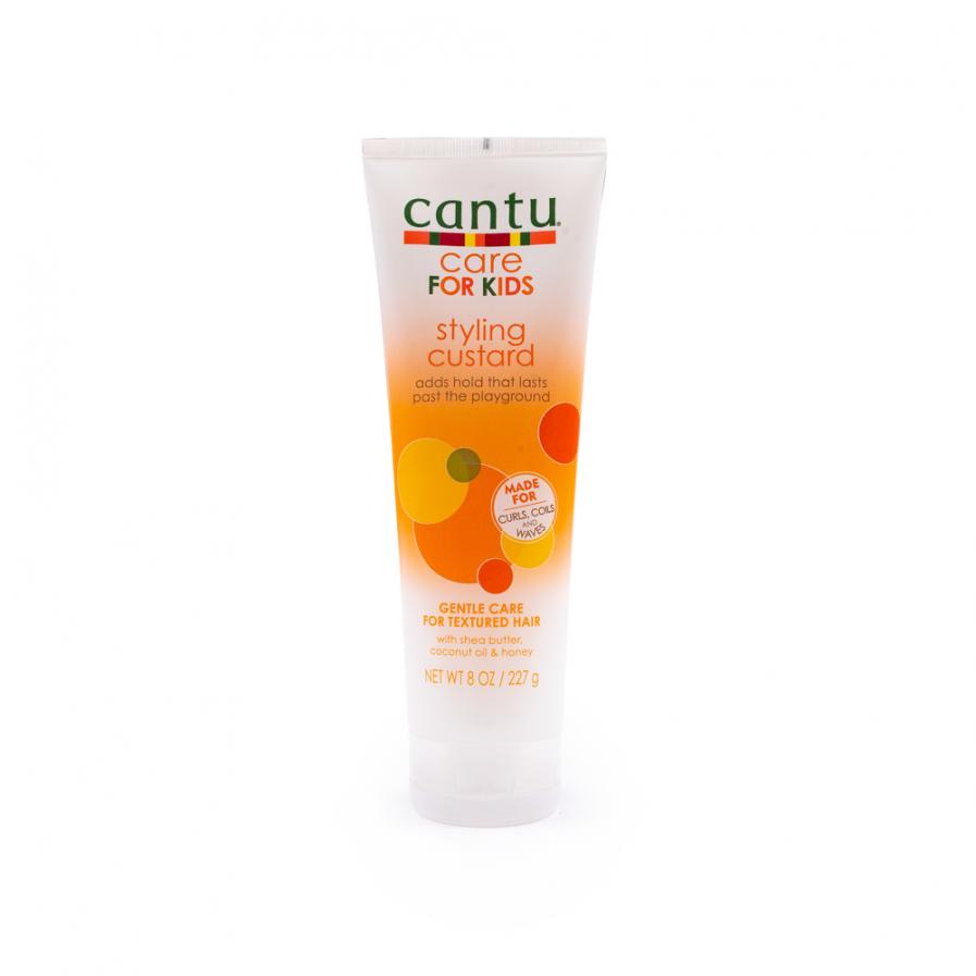 Cantu – Hajformázó krém gyerekek göndör hajára 227 g