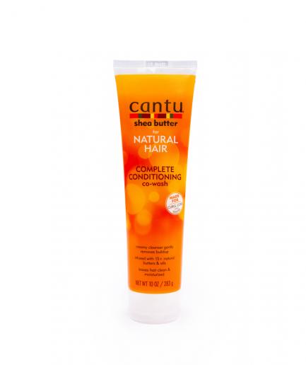 Cantu - Co-wash – intenzíven hidratáló balzsam hajmosáshoz 283 g