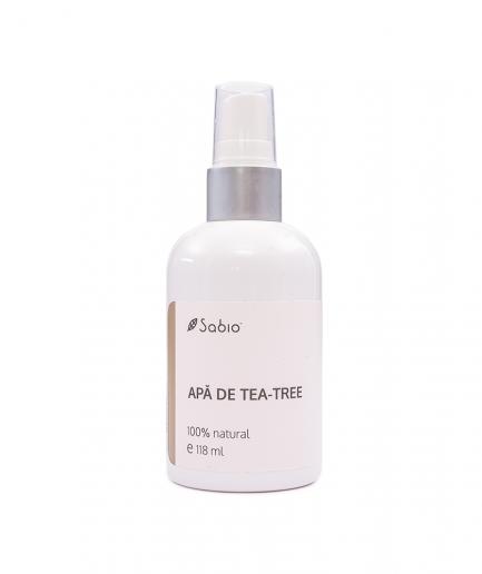 Sabio – Teafa víz 118 ml