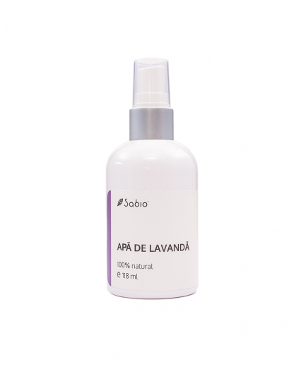 Sabio – Levendula víz 118 ml