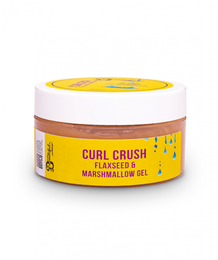 Bourn Beautiful Naturals – Curl Crush hajgél 250 ml