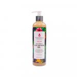 Flora & Curl – Hajgél hibiszkusszal 300 ml