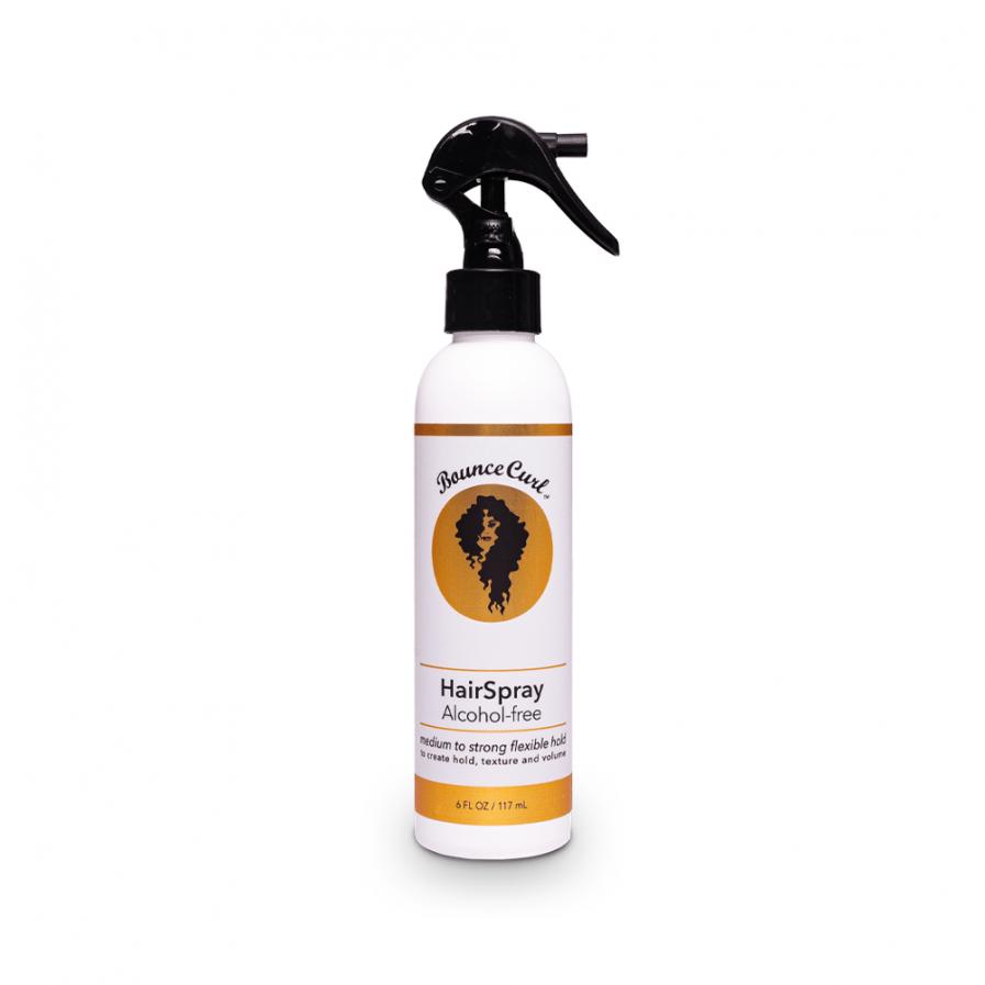 Bounce Curl – Alkohol nélküli hajfixáló spray 117 ml