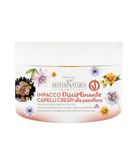 MaterNatura – Revitalizáló hajmaszk 200 ml