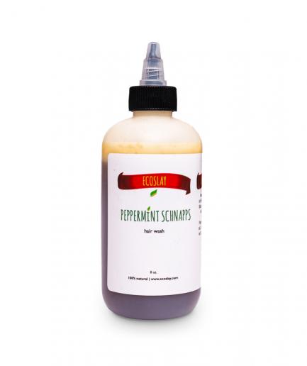 Ecoslay – Peppermint Schnapps Sampon 237 ml