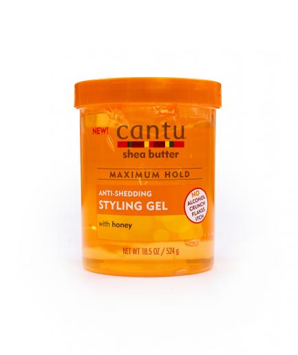 Cantu – Hajgél mézzel 524 ml