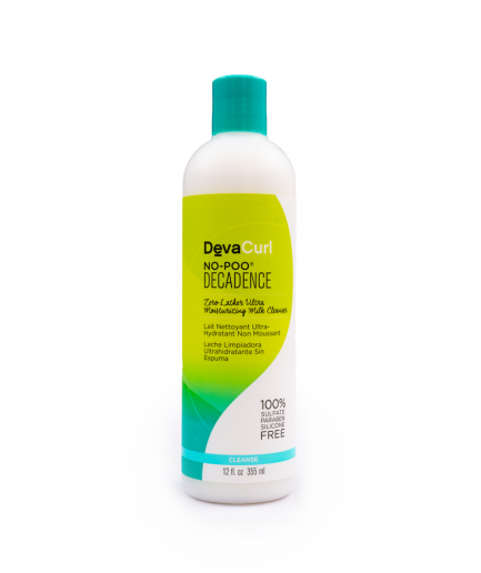 DevaCurl - No-Poo Original 355 ml