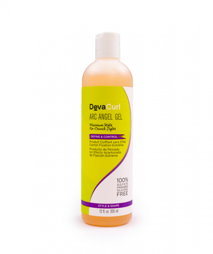 DevaCurl - Arc Angel erős fixáló gél 355 ml