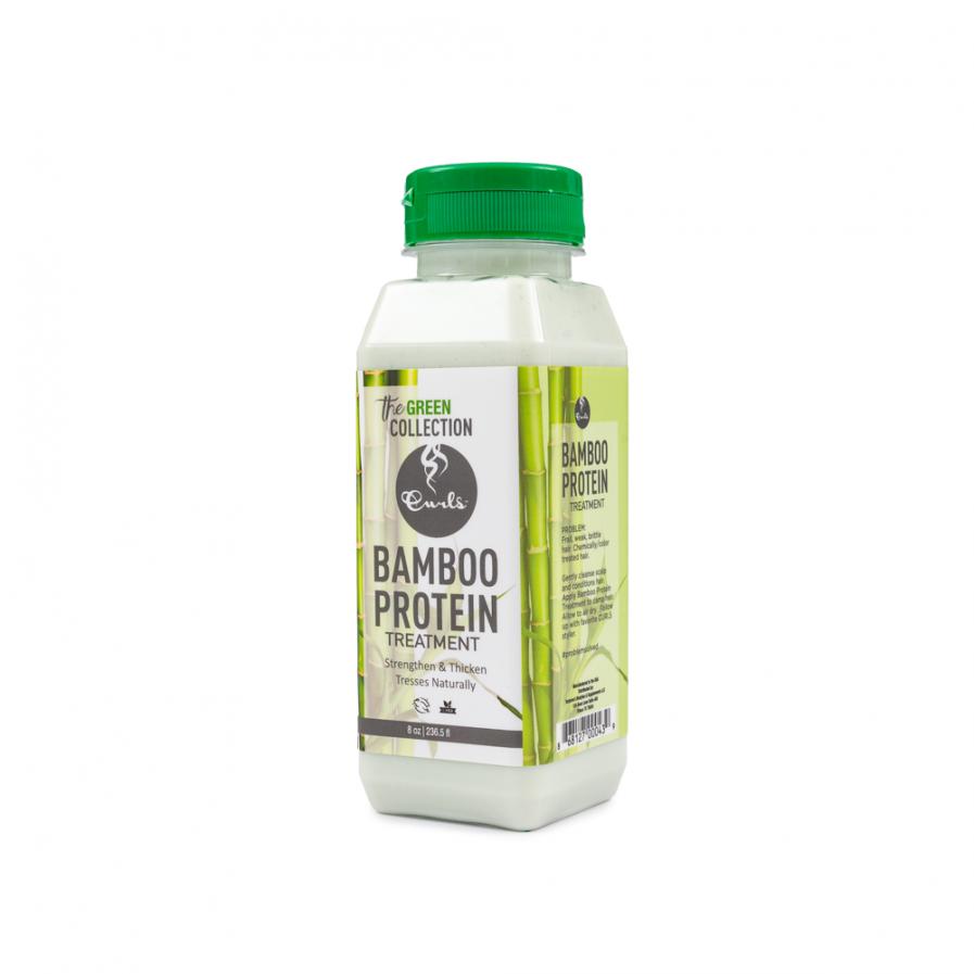 Curls – Bambusz-fehérje kezelés 236 ml