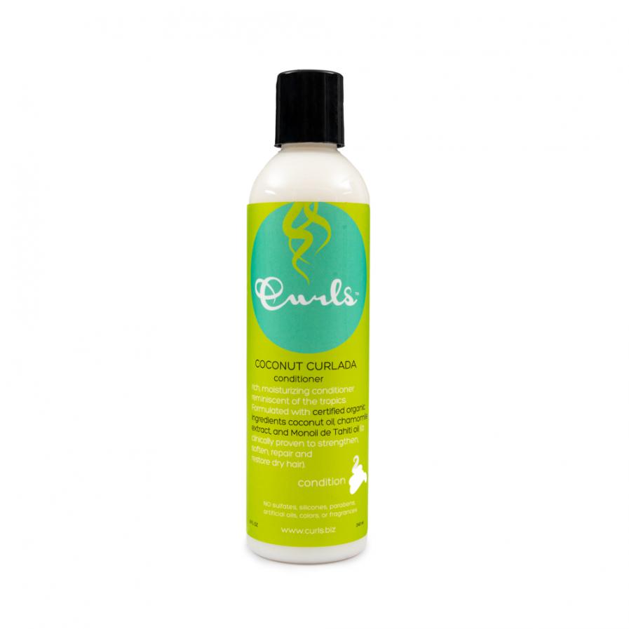 Curls – CURLada kókuszos balzsam 240 ml
