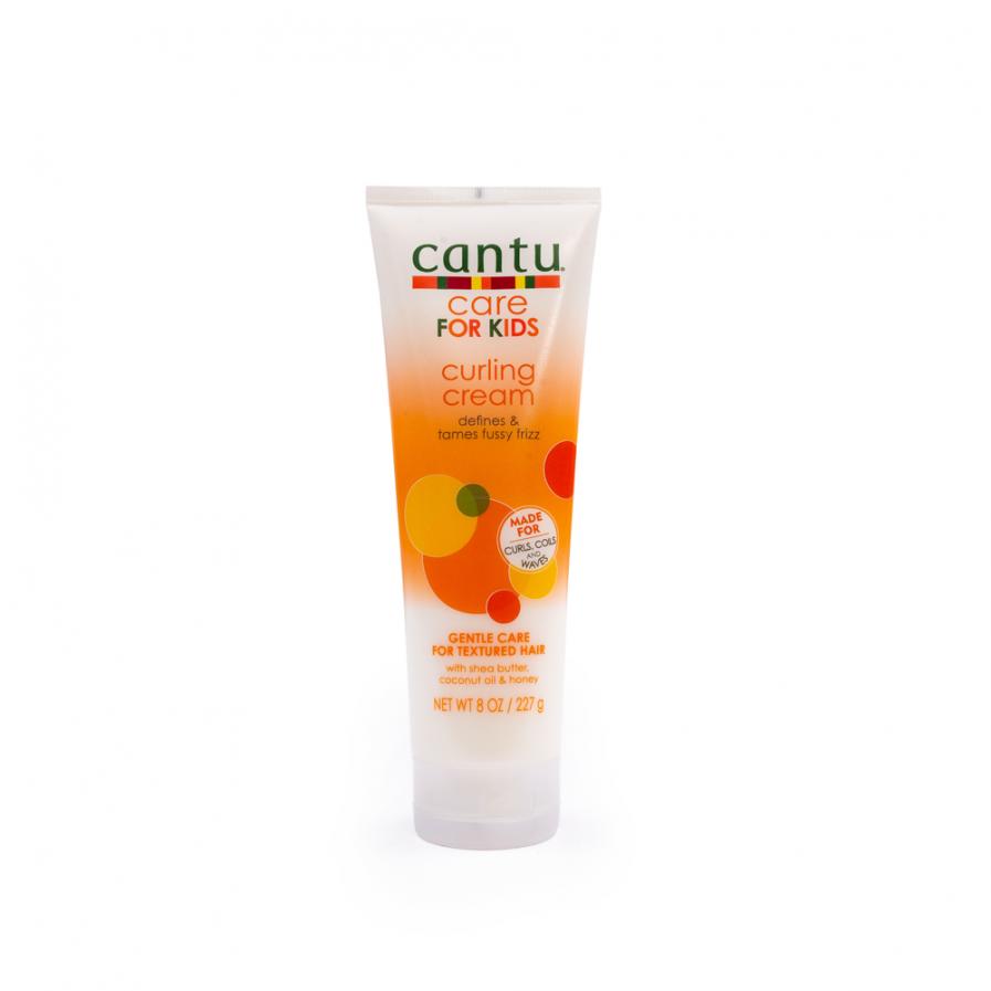 Cantu – Krém gyerekek fürtjeire 227 g