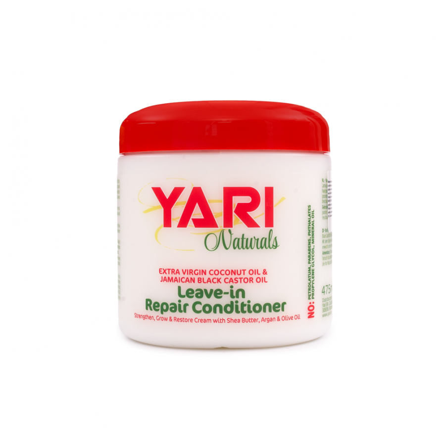 Yari – Öblítés nélküli javító balzsam 475 ml