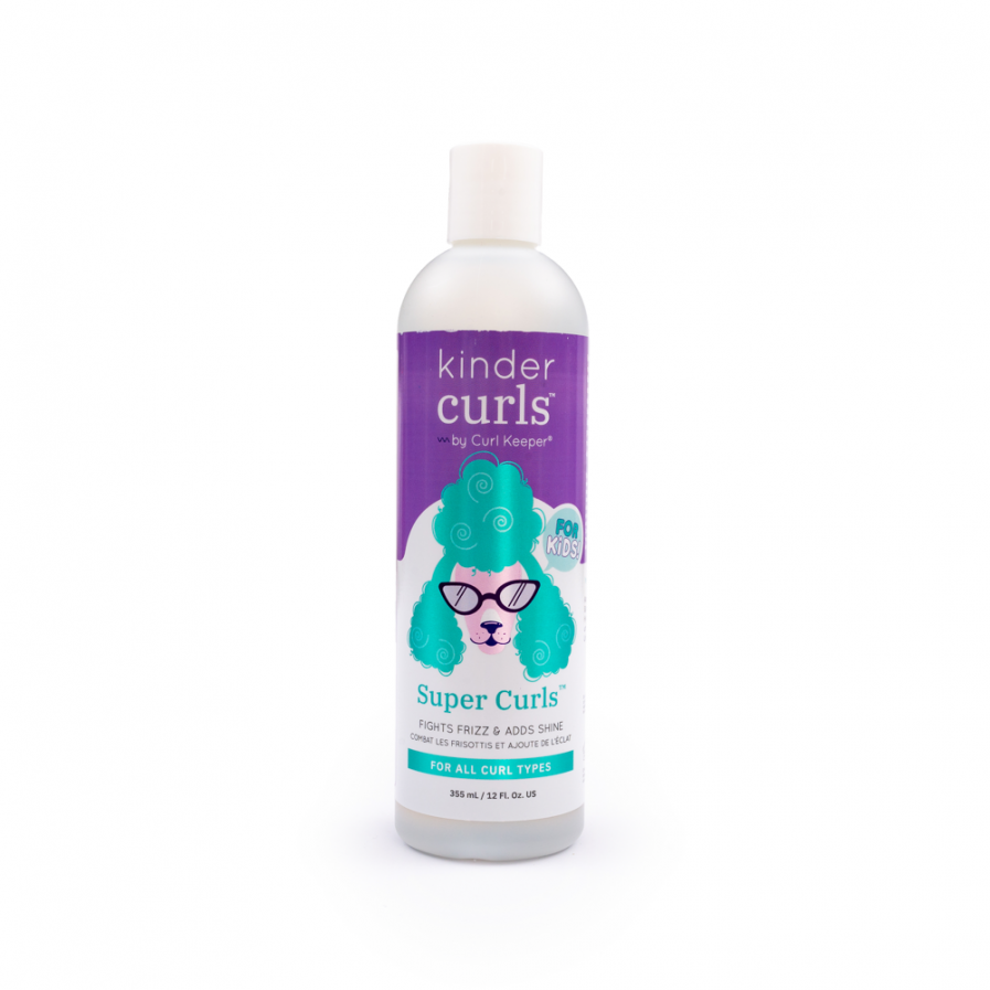Curl Keeper/Kinder Curls – Super Curls hajzselé gyerekeknek 355 ml