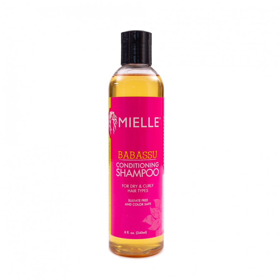 Mielle – Hidratáló sampon babassu-val 240 ml
