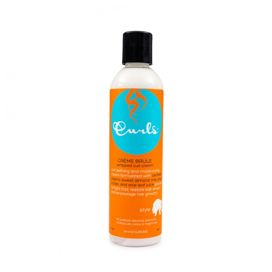 Curls – Créme Brule fürtformázó krém 240 ml