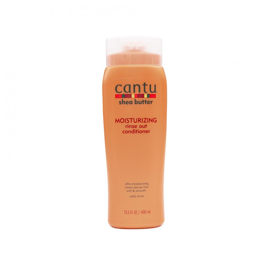 Cantu – Hidratáló balzsam Shea vajjal 400 ml