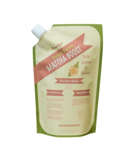 Ecoslay – Matcha Boost proteinturmix 237 ml