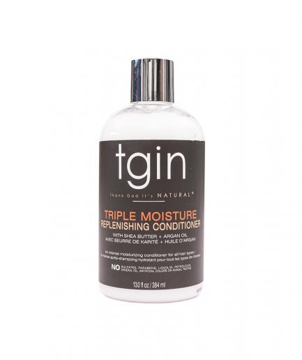 TGIN – Triple Moisture Replenishing balzsam 384 ml
