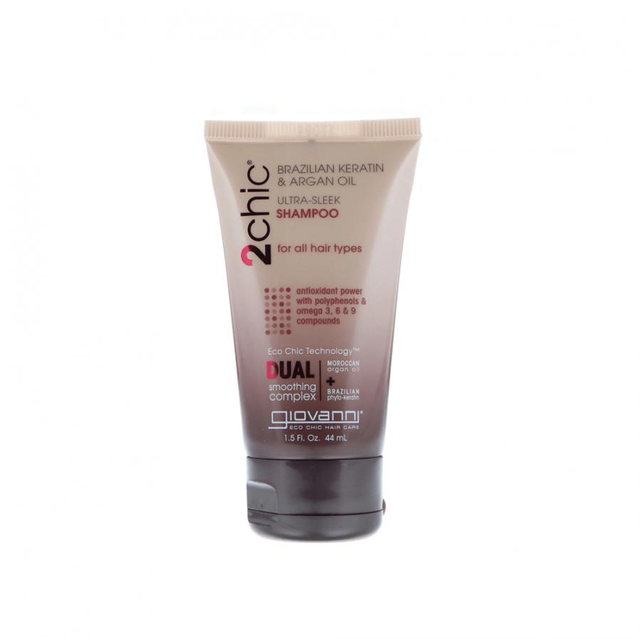 Giovanni 2chic – Ultra Sleek Sampon 44 ml