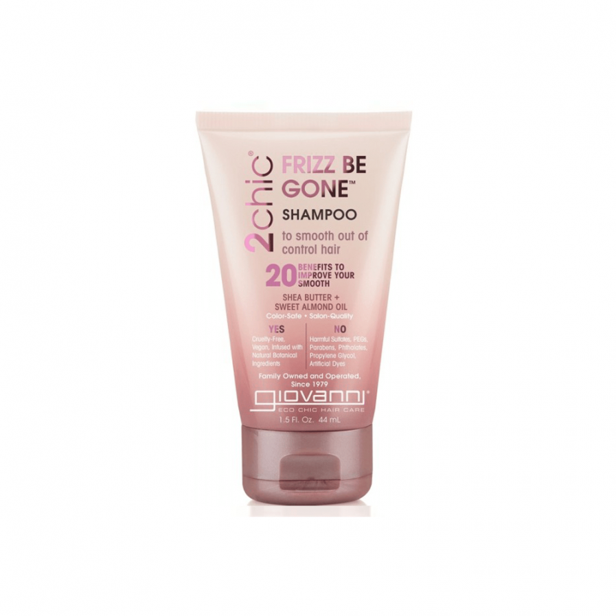 Giovanni 2chic – Frizz Be Gone sampon