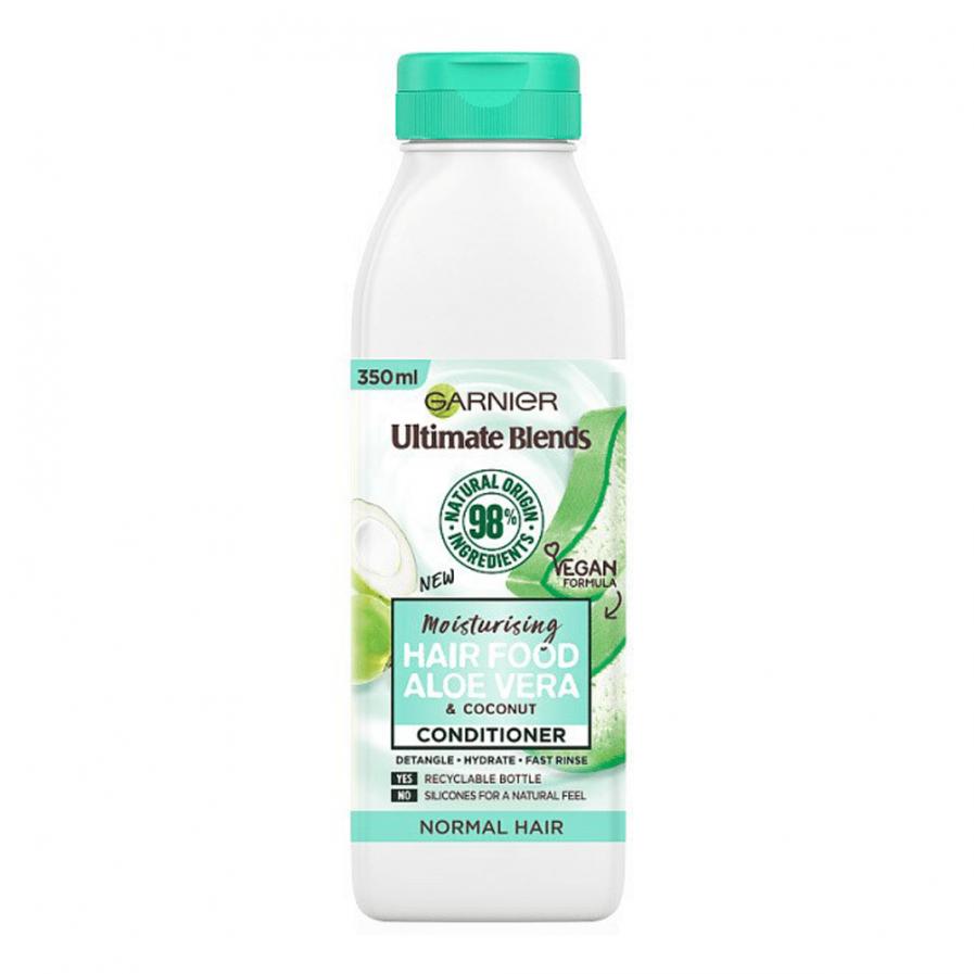Garnier - Fructis Aloe Hair Food hidratáló balzsam 350 ml