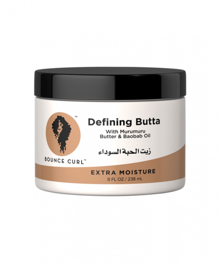 Bounce Curl - Defining Butta krém a fürtök definiálására