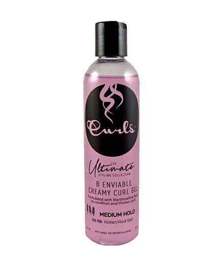 Curls –B Enviable krémes zselé