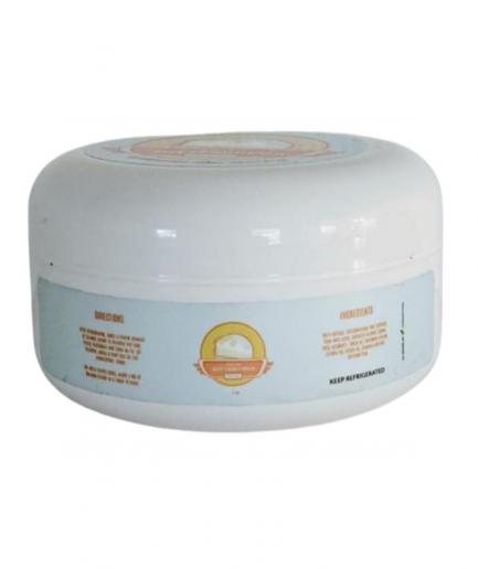 Ecoslay – Banana Cream intenzíven hidratáló pakolás 118 ml