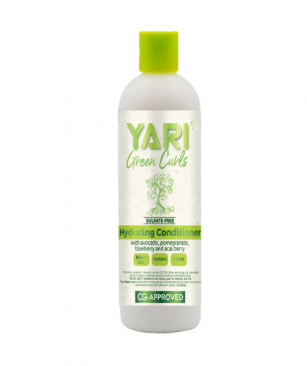 Yari Green Curls – Hidratáló balzsam 355 ml