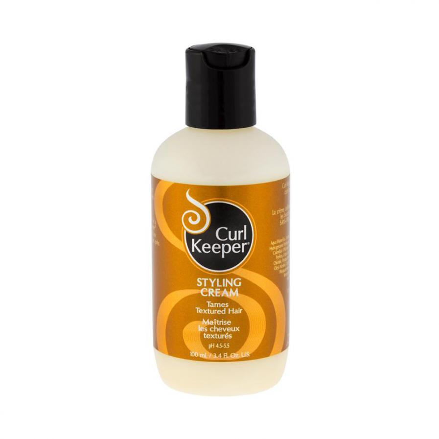 Curl Keeper – Stilizáló krém 100 ml