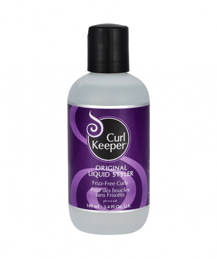 Curl Keeper – Original hajgél 100 ml